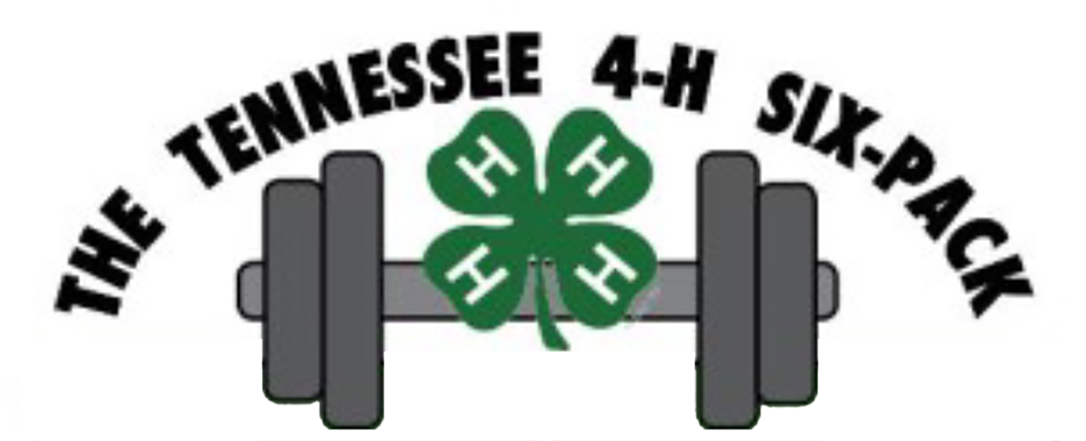 The Tennessee 4-H Six-Pack