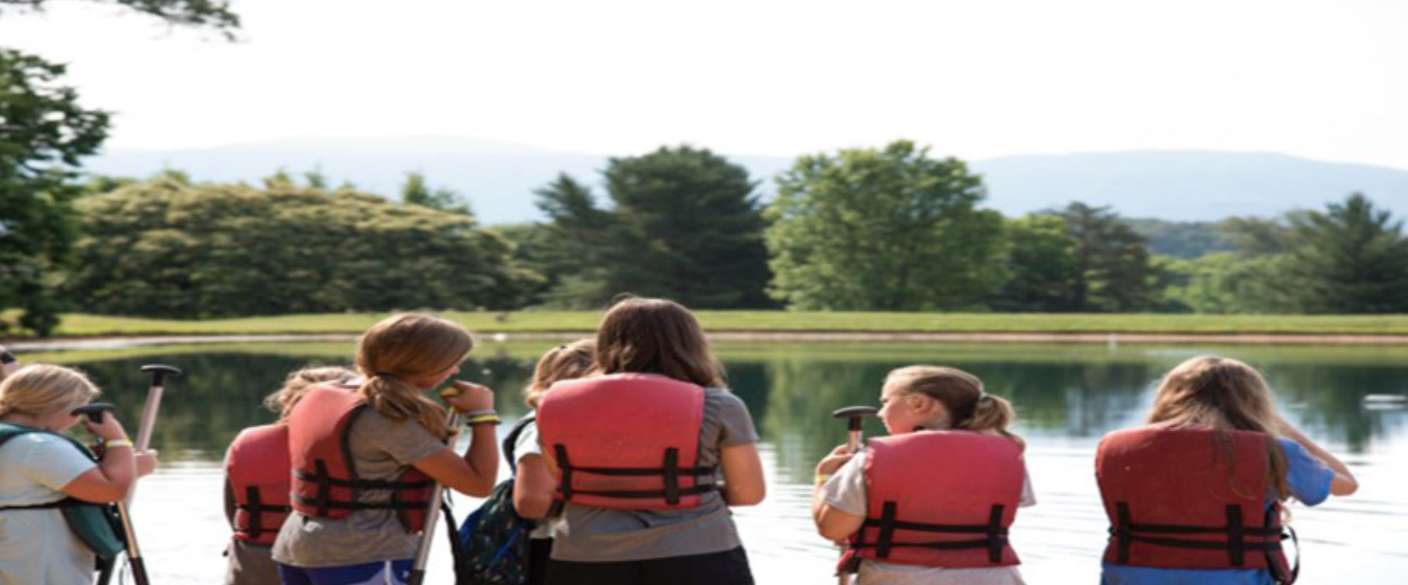 Tennessee 4-H Camps Teach Life Skills