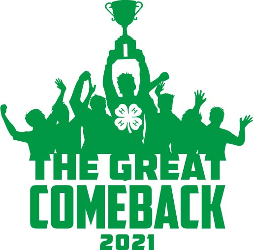 The Great Comeback: Volume 21, Issue 21